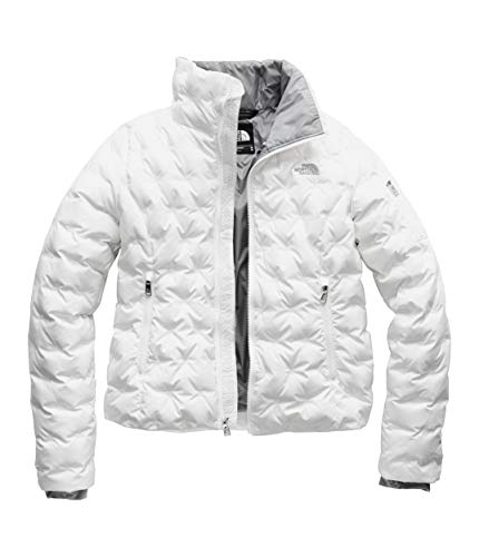 The North Face Women's Holladown Crop Jacket