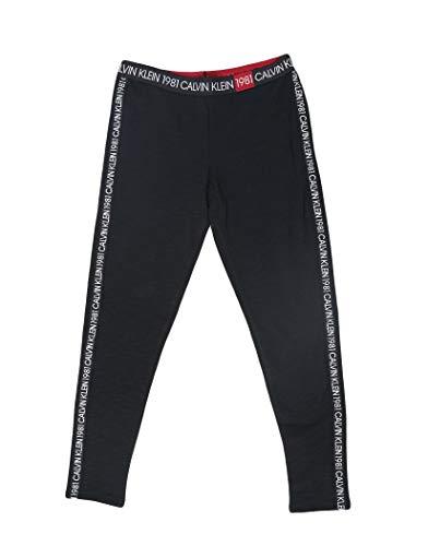 Calvin Klein Women's Bold Legging, Black