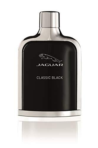 Jaguar Classic Black