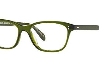Oliver Peoples - Ashton - Eyeglasses (Vibrant Green)