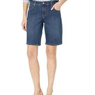 LEE Women's Relaxed-fit Bermuda Short, Journey