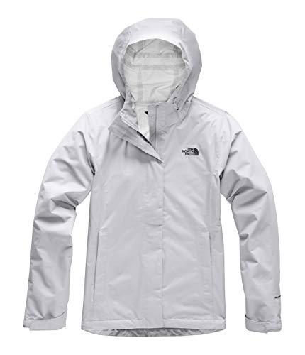 The North Face Women's Venture 2 Jacket, TNF Light Grey Heather