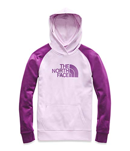 The North Face Women's Fave Half Dome Pullover 2.0, Orchid Bouquet Heather