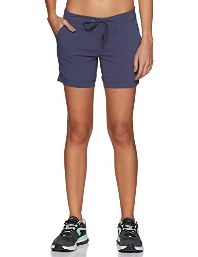 Columbia Women's Anytime Outdoor Short, Nocturnal