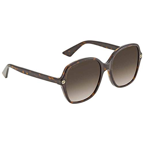 Sunglasses Gucci GG AVANA / BROWN