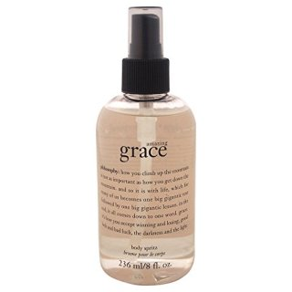 Amazing Grace Body Spritz by Philosophy for Women