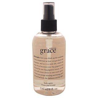 Amazing Grace Body Spritz by Philosophy for Women