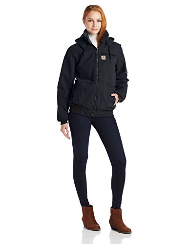 Carhartt Women's Weathered Duck Wildwood Jacket