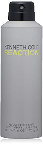 Kenneth Cole Reaction Body Spray