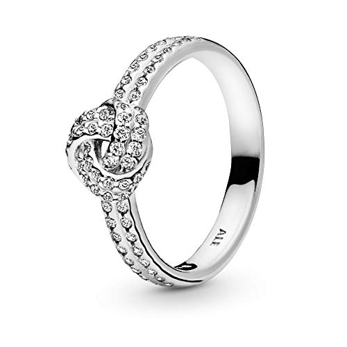 Pandora Jewelry - ShimmeRing for Women Knot Ring for Women