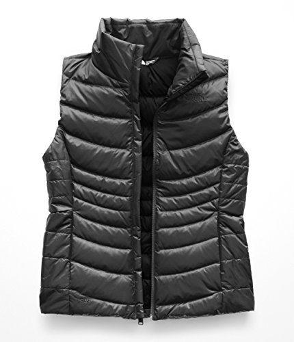 The North Face Women's Aconcagua Vest II - Shiny Asphalt Grey
