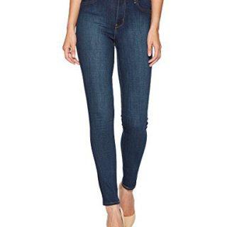 Levi's Women's High Rise Skinny Jean, Blue Story