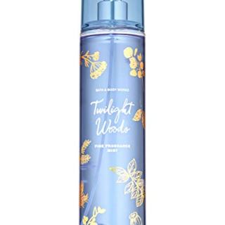 Bath Body Works Twilight Woods 8.0 oz Fine Fragrance Mist