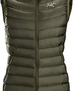 Arc'teryx Cerium LT Vest Women's