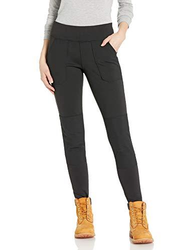 Carhartt Women's Force Stretch Utility Legging (Regular and Plus Sizes)