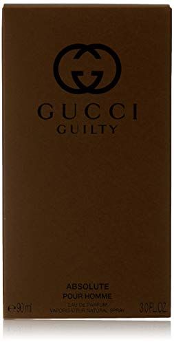 Gucci Guilty Absolute Eau de Parfum Spray for Men