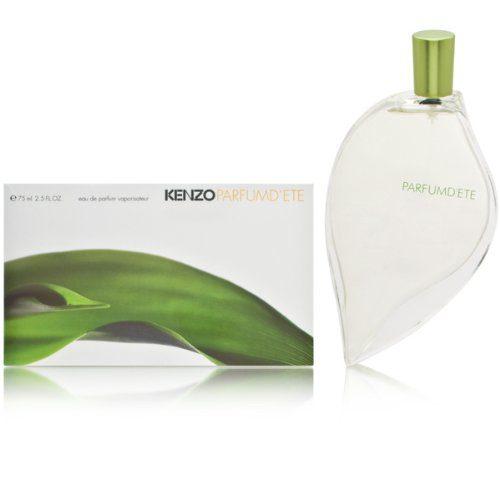 Kenzo D'ete By Kenzo For Women. Eau De Parfum Spray