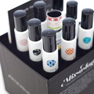 Mixologie Blendable Perfume Collection - Full Size Perfume Gift Set