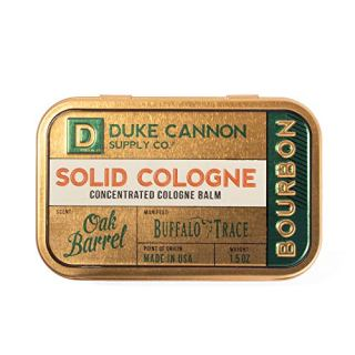 Duke Cannon Men's Solid Cologne, 1.5oz. - Bourbon Trail