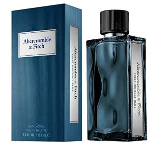 Abercrombie & Fitch First Instinct Blue By Abercrombie & Fitch for Men