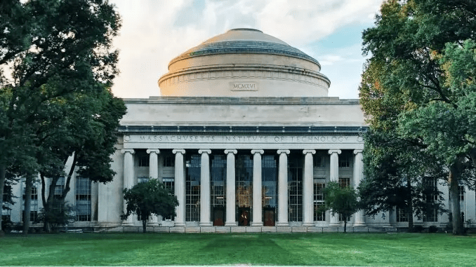 MIT re assessing its partnership with SenseTime