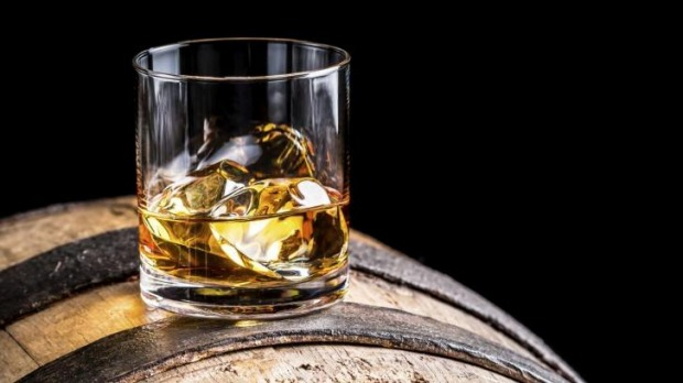 tariff on Scotch Whisky