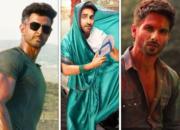 2019Recap A to Z of Bollywood in 2019 9