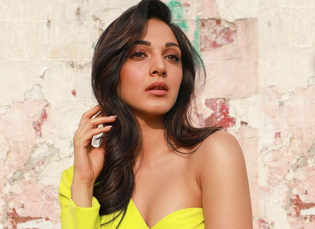 Kiara Advani says Kabir Singh was a flawed person for her it was a fictional account