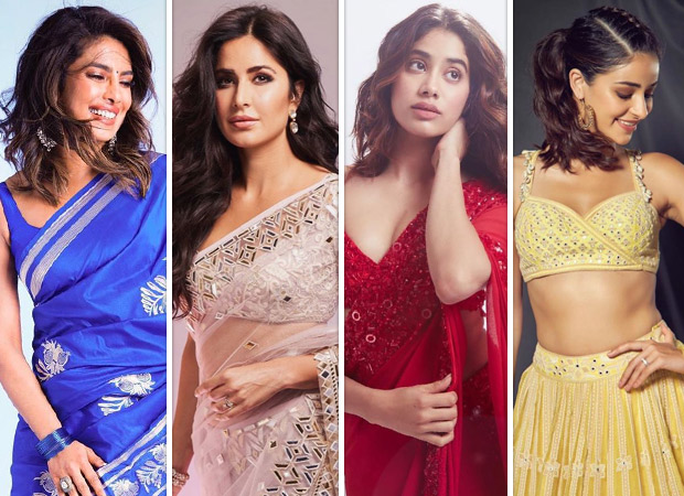 Umang 2020 The leading ladies of Bollywood don their ethnic best for the biggest awards night