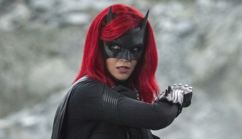 Ruby Rose Bat Women