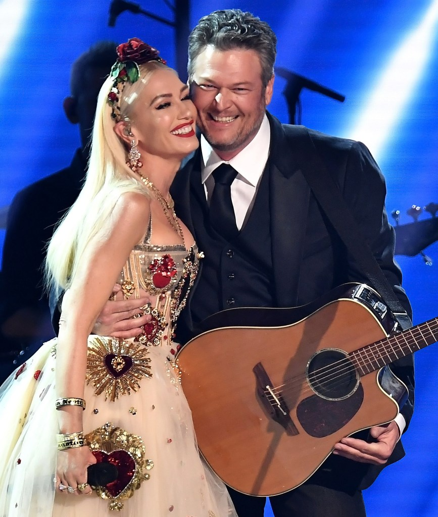 Gwen Stefani Blake Shelton Want Get Married After Pandemic 001