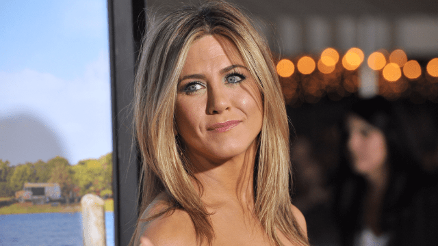 jennifer aniston friends reunion cocaine photo hTz