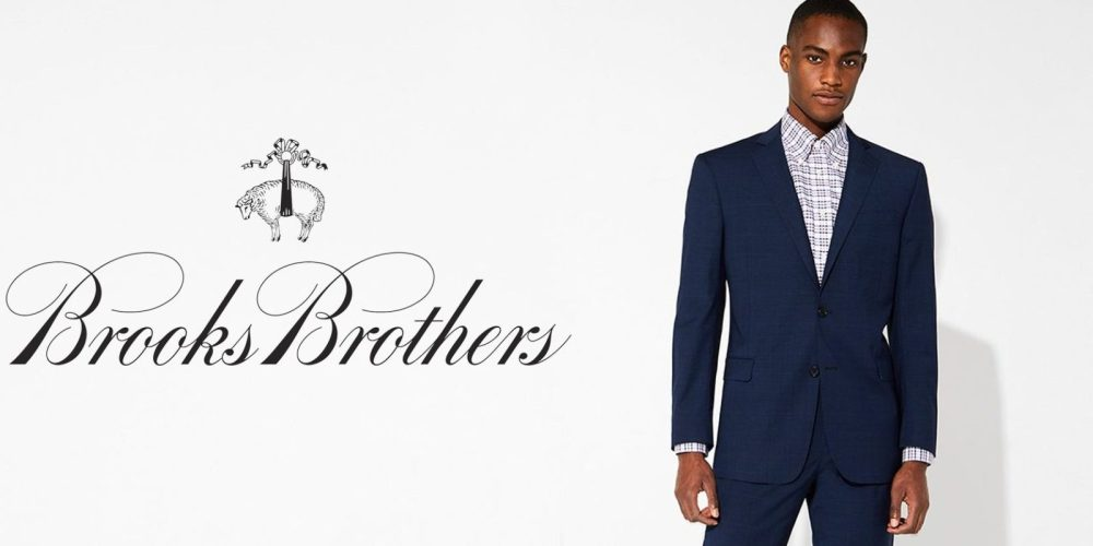 Brooks Brothers Hautelook