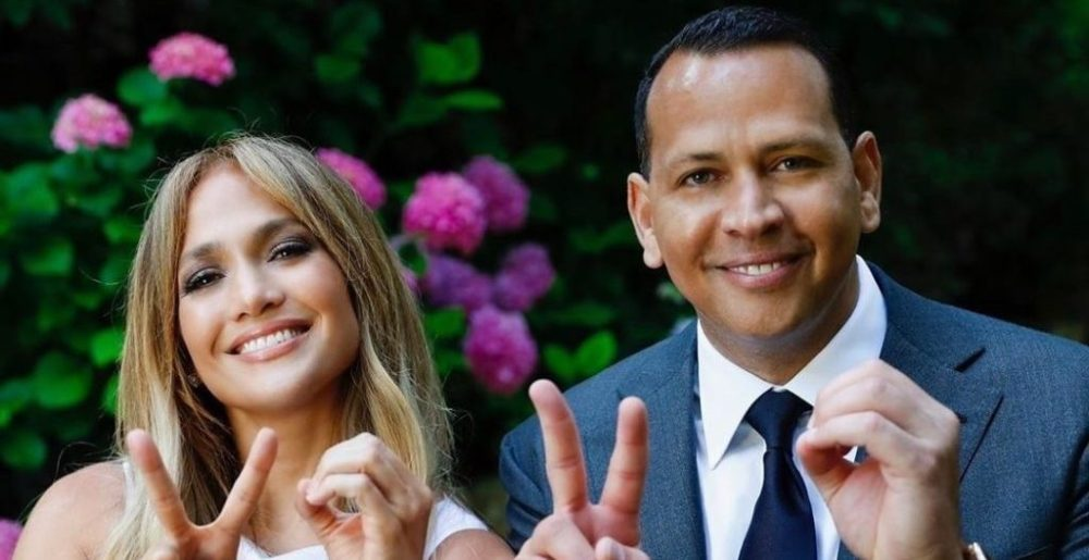 JLo and Alex Rodriguez Tell NYC Class of 2020 to Vote and Get Involved in Keynote Speech 1024x1024 1