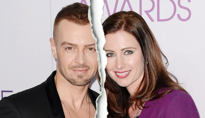 Joey Lawrence Files to Divorce Wife Chandie Lawrence After 15 Years of Marriage