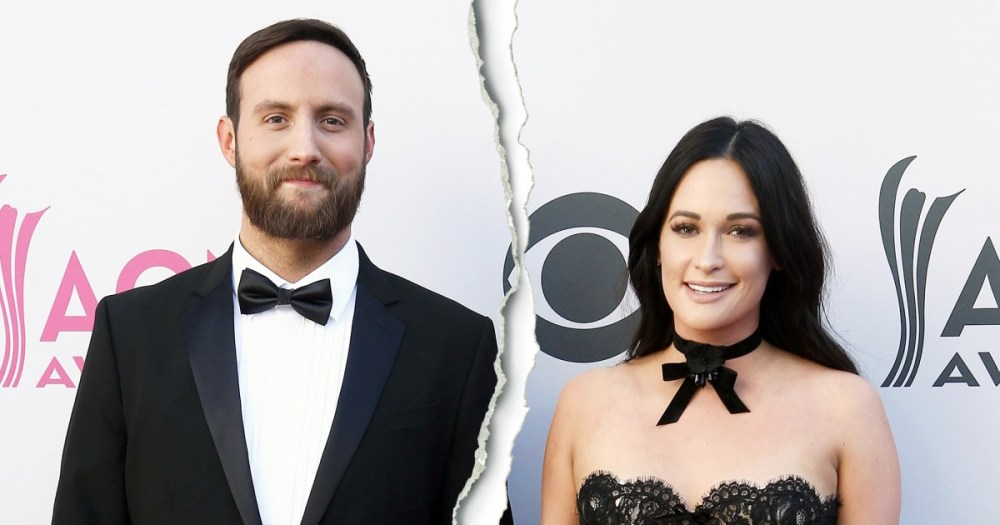 Kacey Musgraves and Ruston Kelly File for Divorce 2