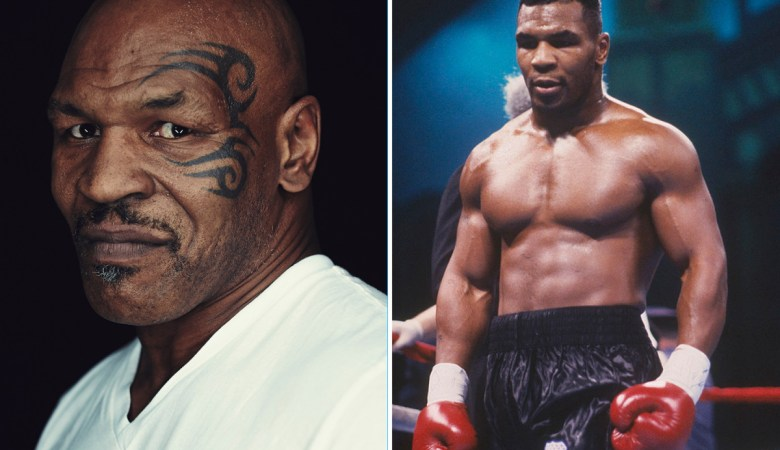 SPORT PREVIEW Mike Tyson Comeback 2