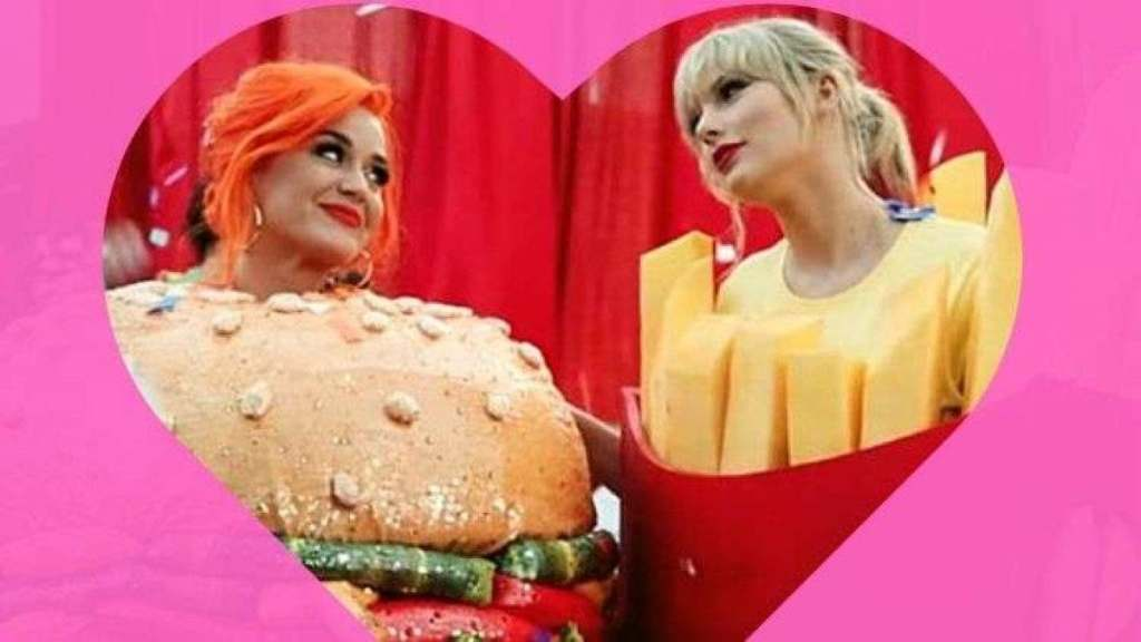 Taylor Swift And Katy Perry Officially Friends Again Hollywood Entertainment DKODING 1200x675 1