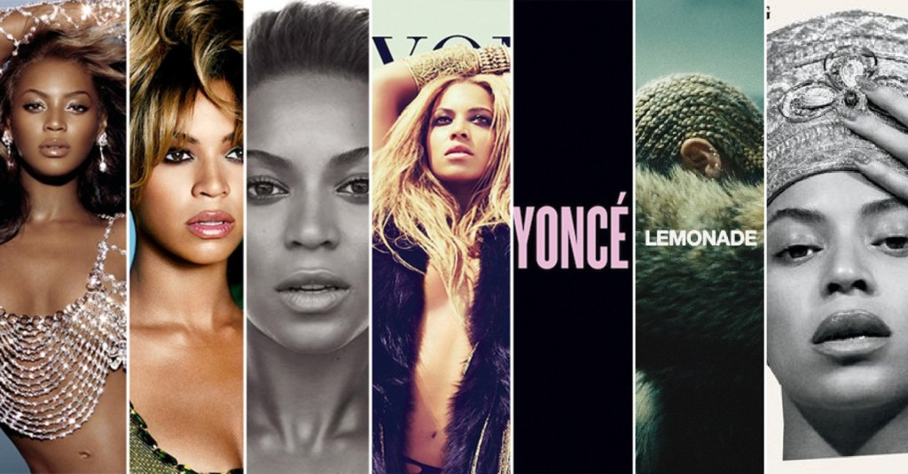 beyonce best albums poll vote here