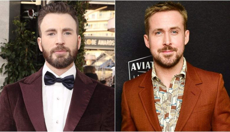 chris evans ryan gosling