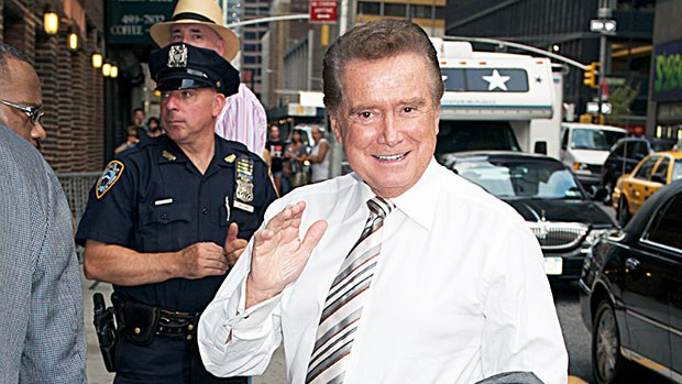 regis philbin 5 things to know splash ftr