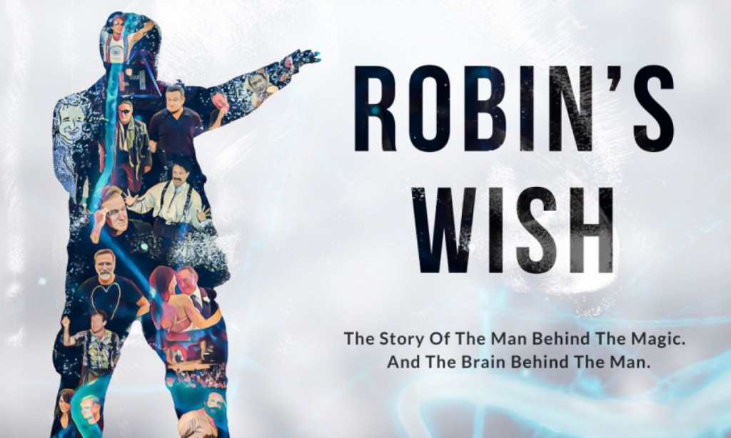 Documentary Robins Wish investigates cause of death of Robin Williams