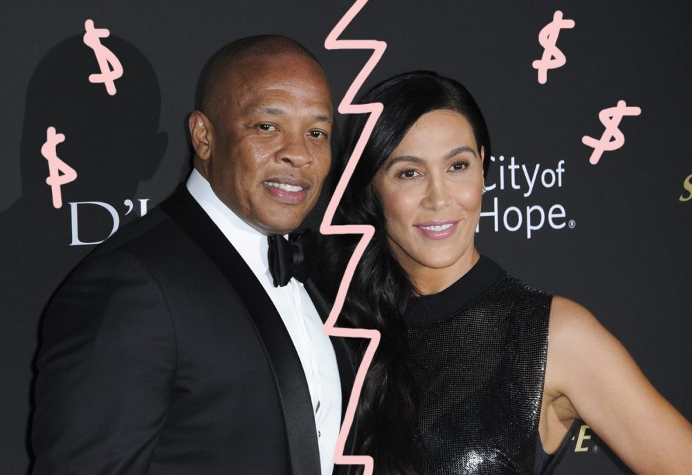 Dr Dre Nicole Young Divorce Prenup Money Net Worth Millions 1200x823 1