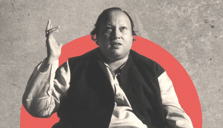 Today in history Nusrat Fateh Ali Khans death anniversary
