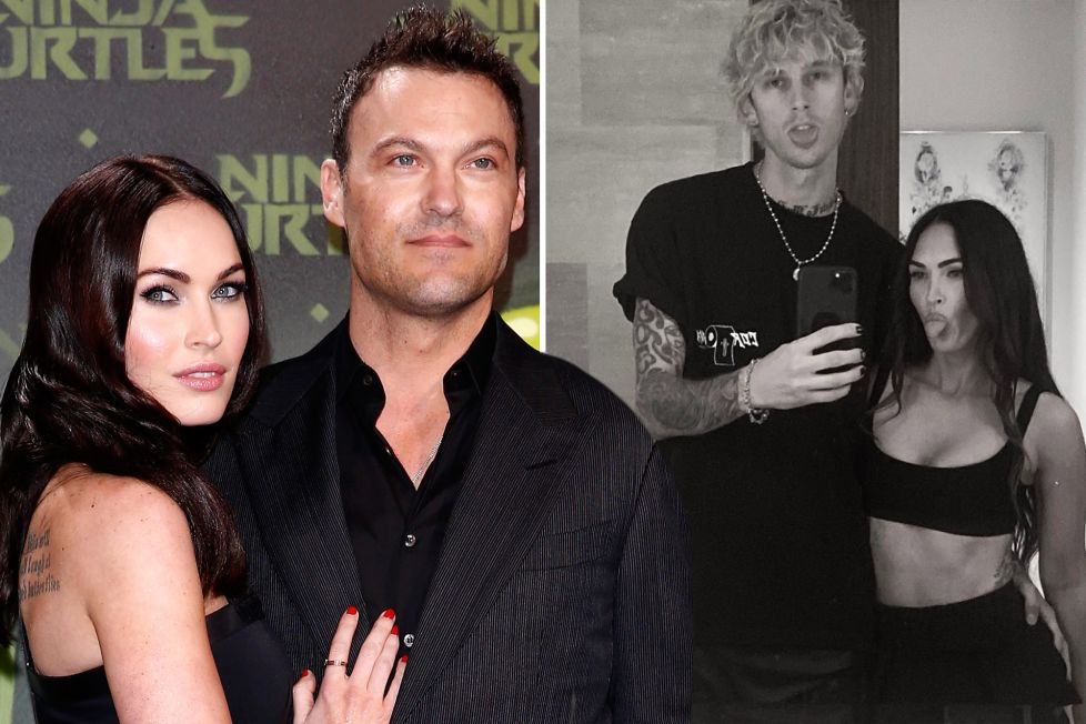 megan fox brian austin green 1