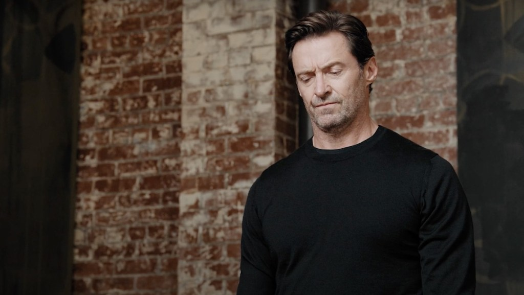 Hugh Jackman coffee 1