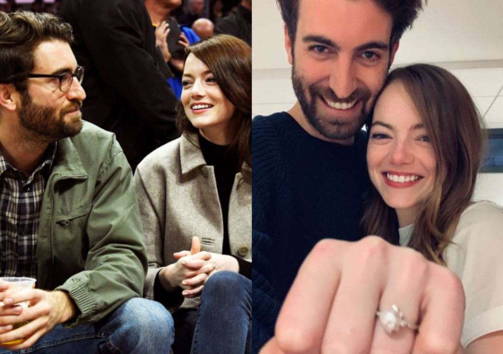 emmastonemarried