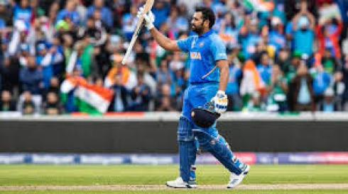 Wishes pour in from cricket fraternity as 'Hitman' Rohit Sharma turns 33 |  Cricket News | Zee News