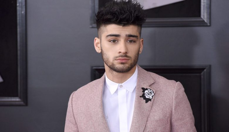 zayn malik attends the 60th annual grammy awards arrivals news photo 911874338 1554476675