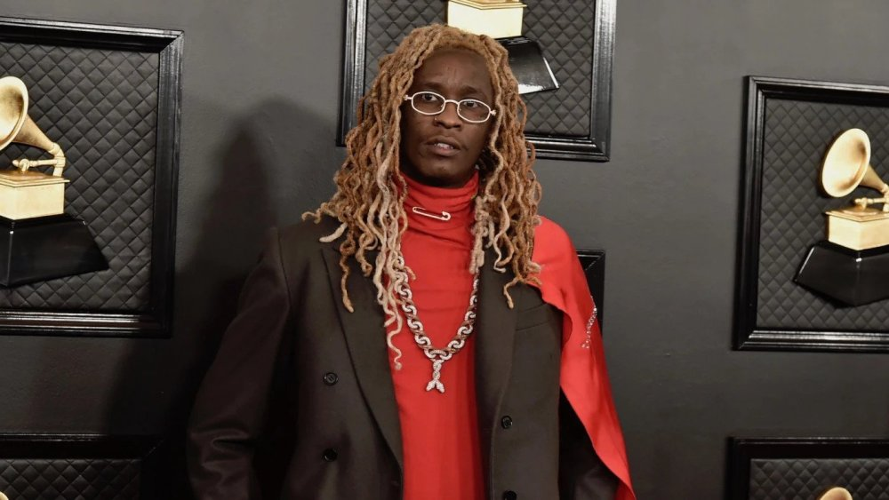 """Young Thug's New Track """"Take it to Trial"""" Featuring Gunna and Yak Gotti"""